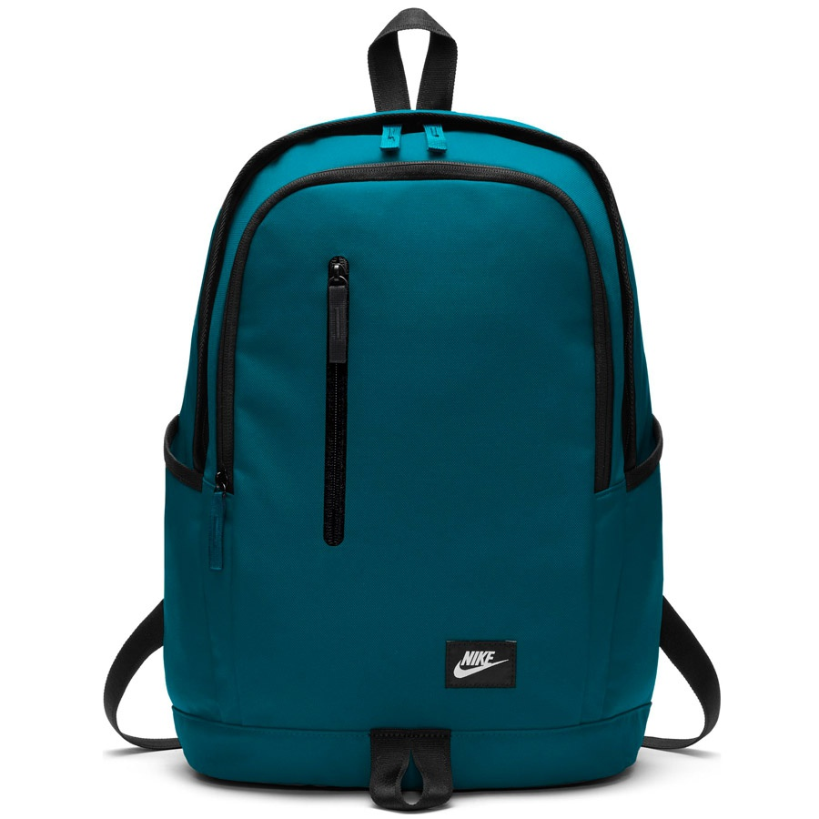 0d7adfc490402 Image is loading Backpack-Nike-All-Access-Soleday-BA4857-467-green
